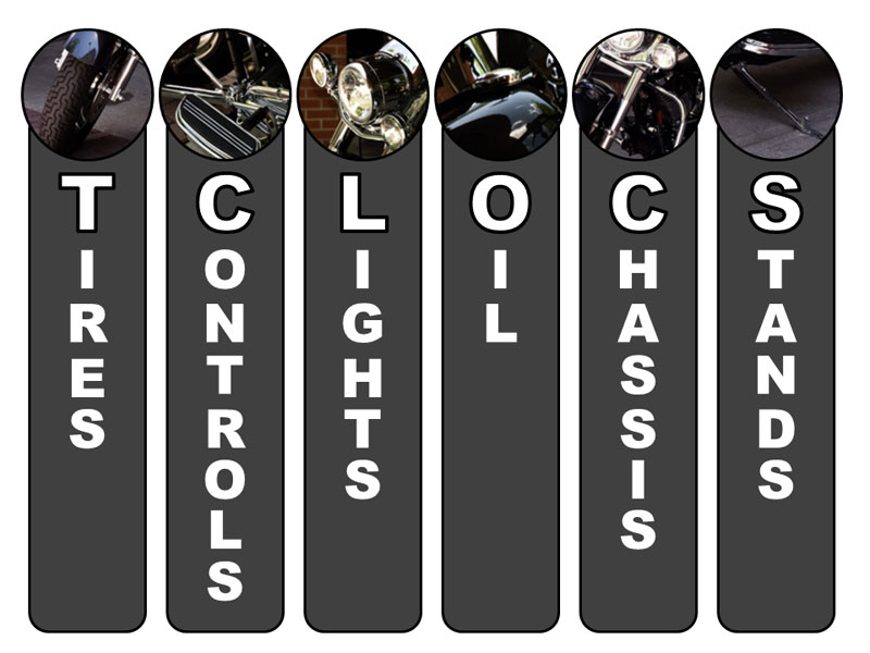 Inspeksi Kendaraanmu dengan TCLOCS