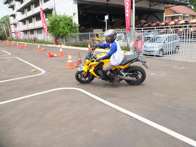 Safety Riding Blogger