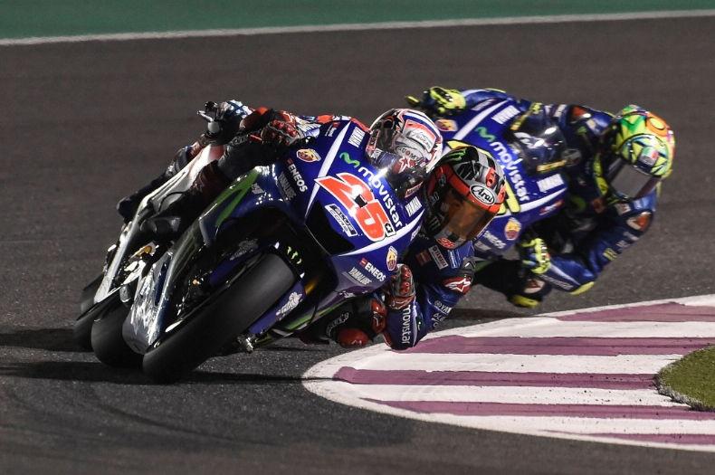 Download Video MotoGP Qatar 2017