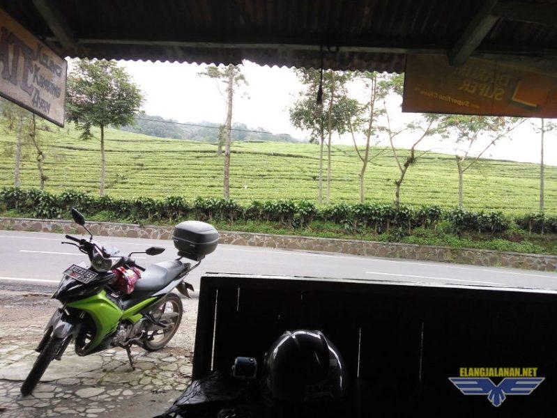 Touring ke Lembang