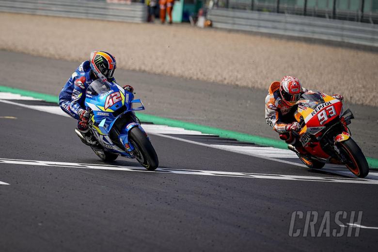 Download MotoGP Silverstone 2019