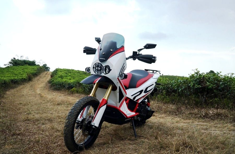 Honda Dream Ride Project 2019