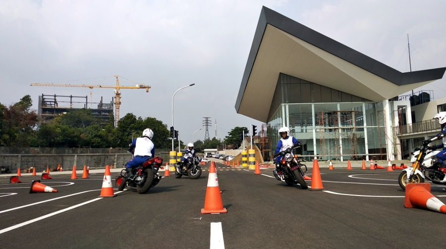 Safety Japan Instructors Competition 2019