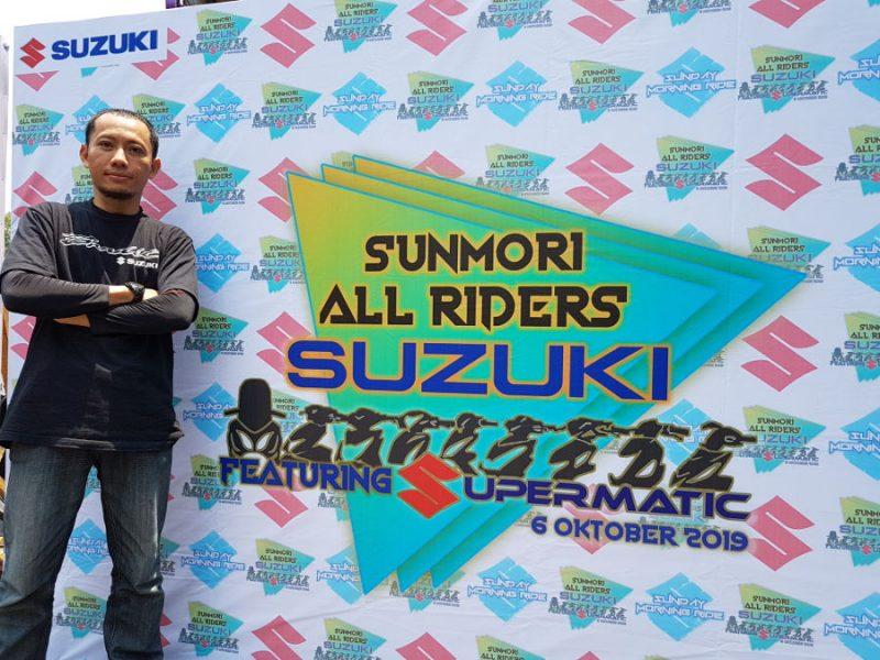 Sunmori Suzuki Jakarta Supermatic