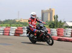 Supra GTR Speed Challenge