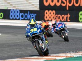 Full Race MotoGP Valencia 1 2020