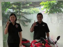 Wahana Kenalkan All New Honda CBR150R